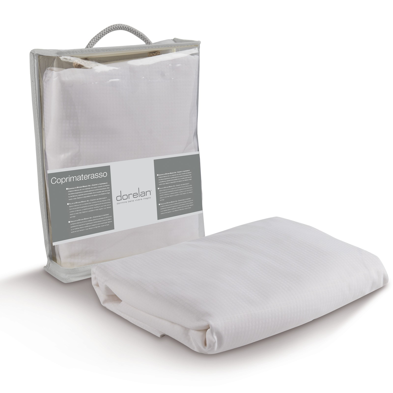 Coprimaterasso Sleep Mattress Cover