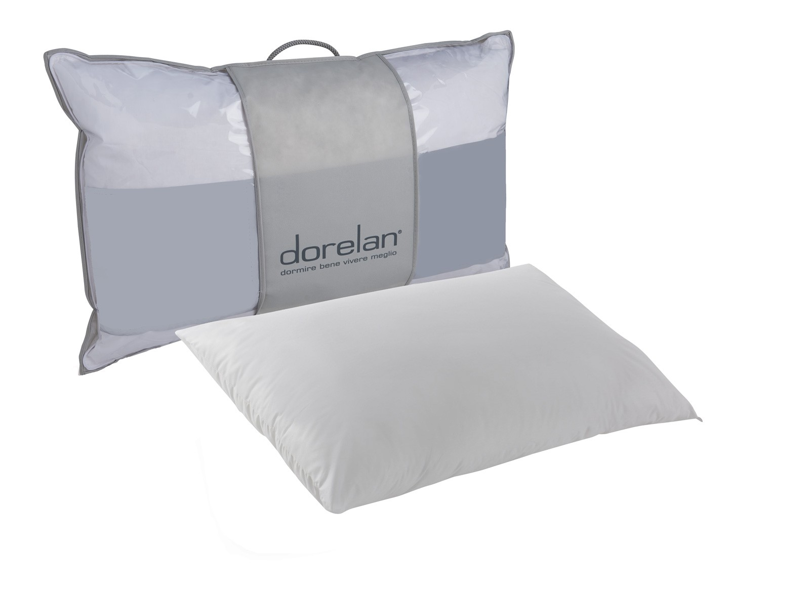 Cuscino Sleep Pillow Care