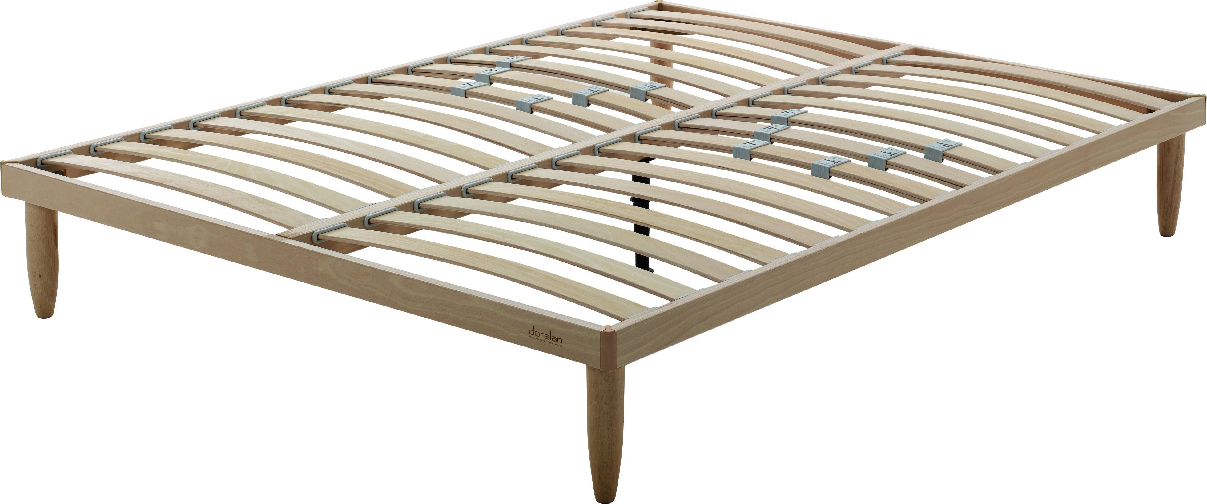 Sleep Bed Base  F.