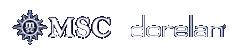 Logo msc dorelan